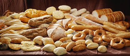 Brood assortiment
